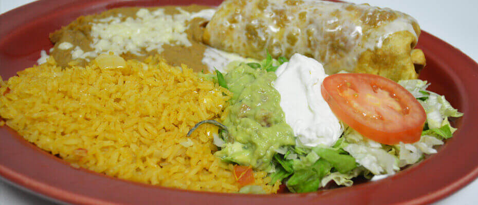 Coyote Mexican Grill & Cantina